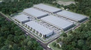 Kolejna hala Waimea Logistic Park Bydgoszcz z kompletem najemców