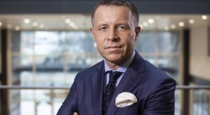 Radosław T. Krochta: Popyt na powierzchnie typu City Logistics będzie rósł