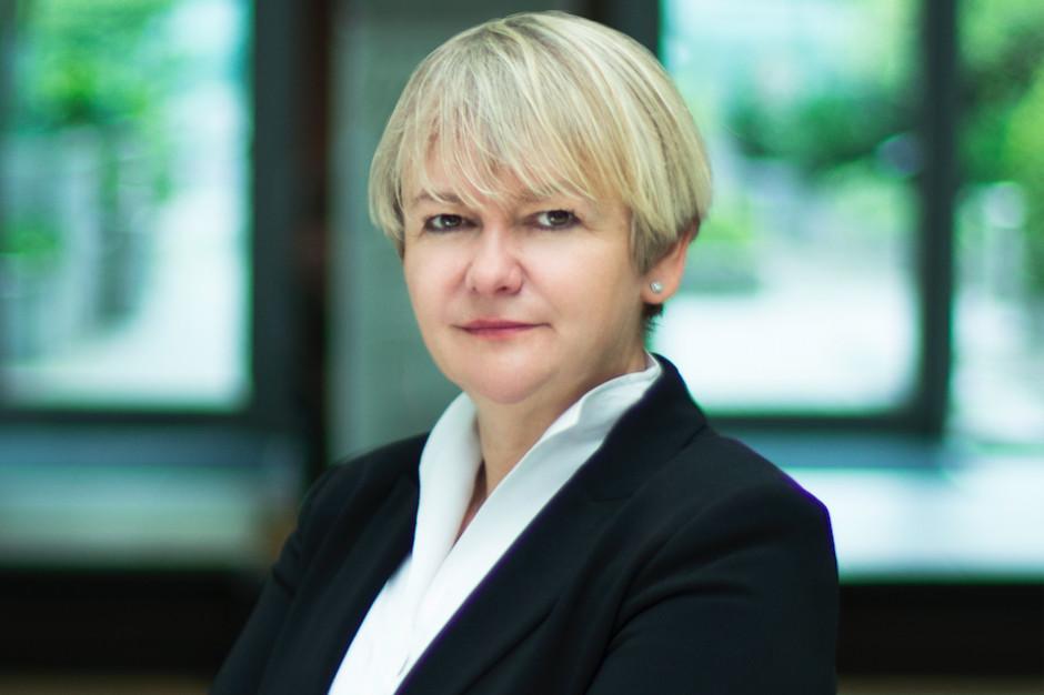 Renata Kinde-Czyż, Metro Properties: Ekologia to już nie wybór, to konieczność