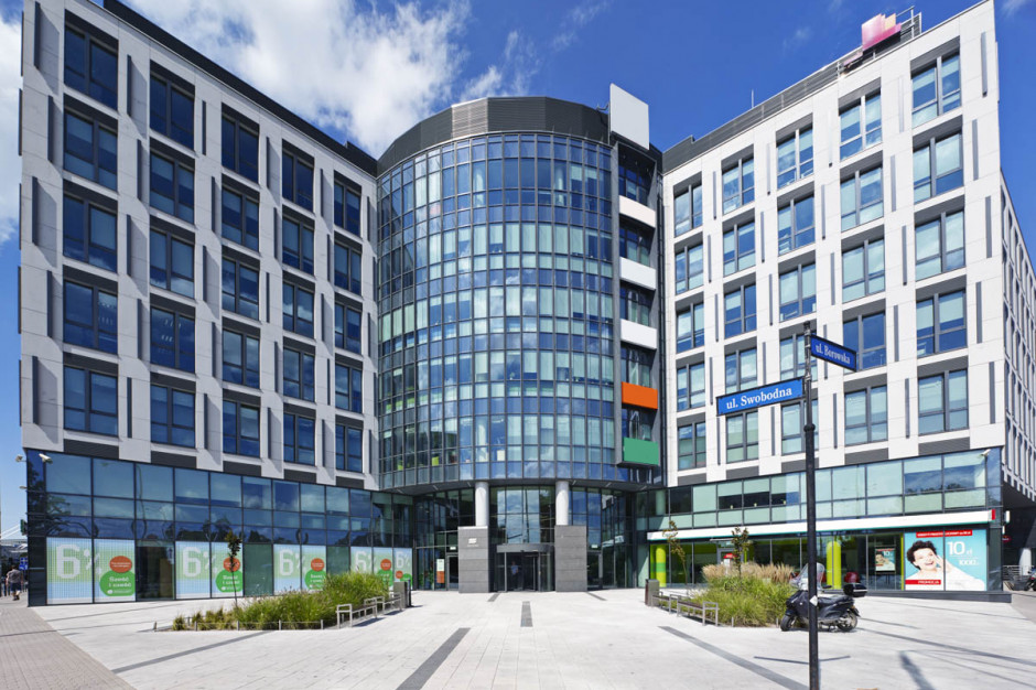 Aquarius Business House zapełnił się najemcami
