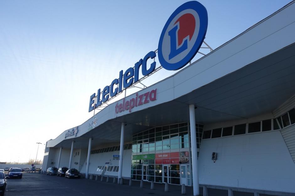 Handlowe ograniczenia bez wpływu na wyniki sieci E.Leclerc