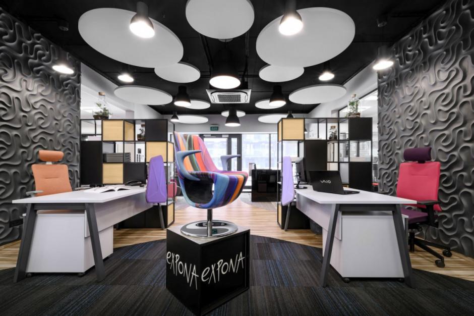 Everspace w nowym biurze