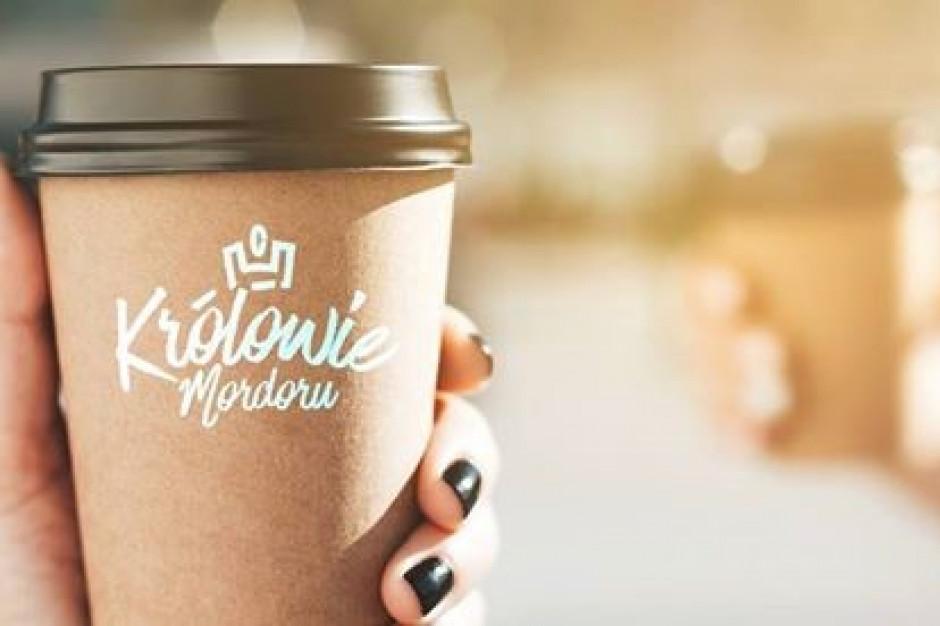 Królowie Mordoru nie płacą za kawę