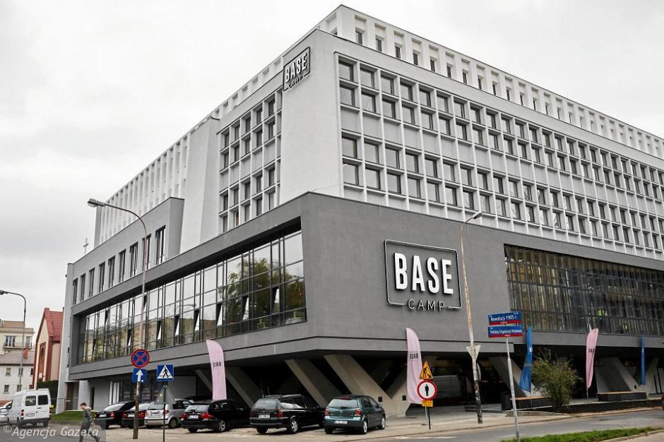 W Łodzi powstaje jeden z największych domów studenckich w Polsce