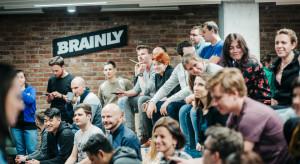Krakowski start-up, który podbił nie tylko Polskę. Zaglądamy do nowego biura Brainly