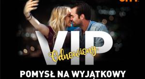 Nowa odsłona strefy VIP w Cinema City Bonarka