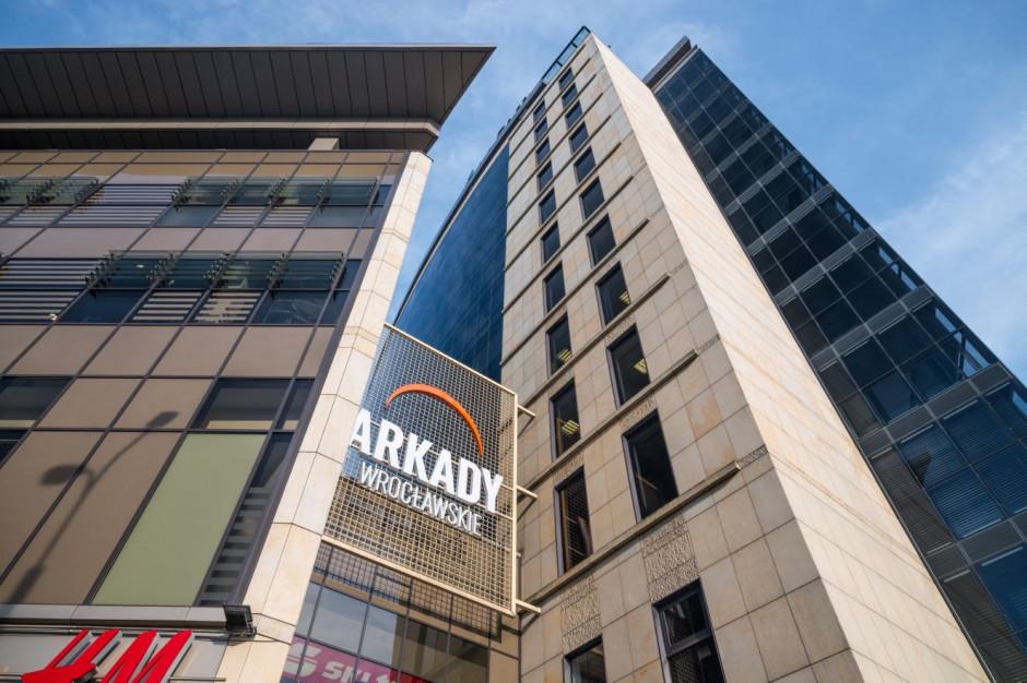 Nowe otwarcia w Arkadach Wrocławskich