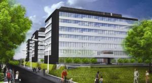 Otwarto pierwszy w Polsce biurowiec plusenergetyczny