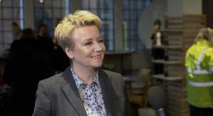 Hanna Zdanowska: Łódź zmienia swój wizerunek i przyciąga inwestorów