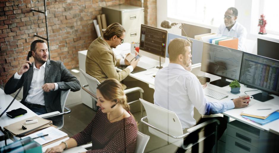 W Wielkiej Brytanii coraz mniej pracowników z Europy Środkowej