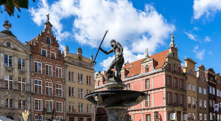 Gdańsk nadal najbardziej atrakcyjny dla inwestorów