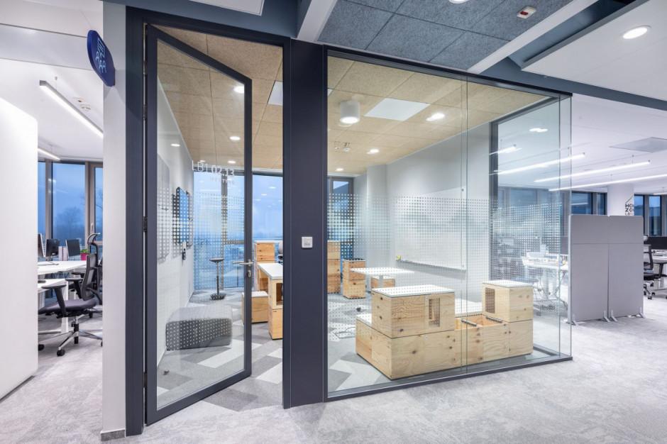 Bliżej natury? Pełne innowacji? 5 biurowych trendów na 2019 rok