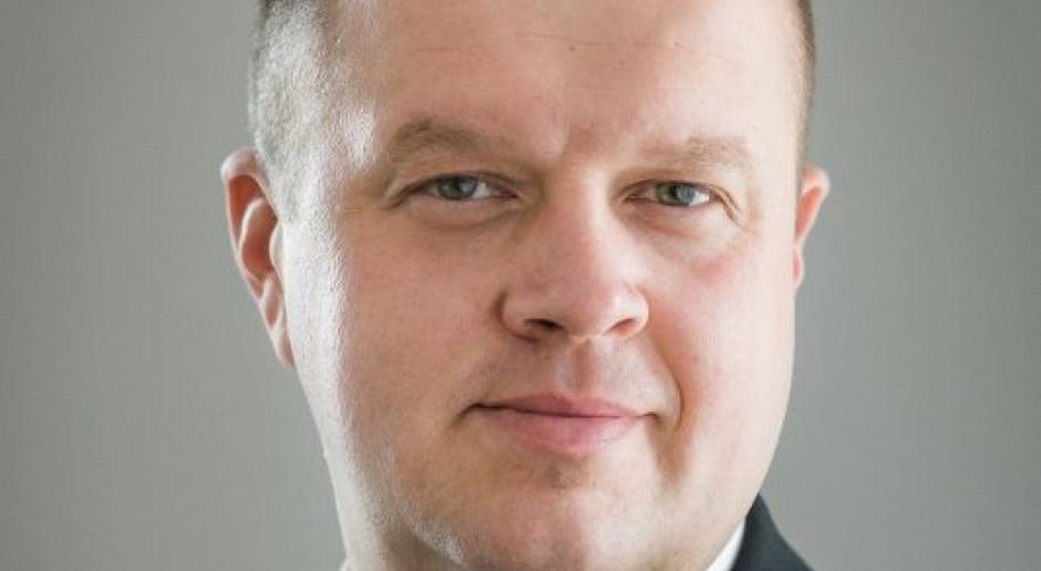 Wzrasta zainteresowanie inwestorów instytucjonalnych rynkiem mieszkaniowym w Łodzi
