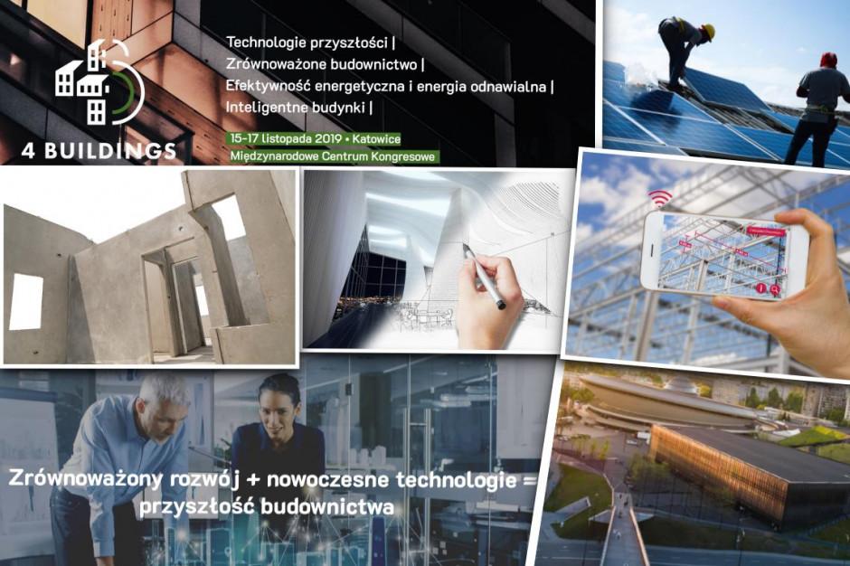 Zrównoważony rozwój + nowoczesne technologie = przyszłość budownictwa