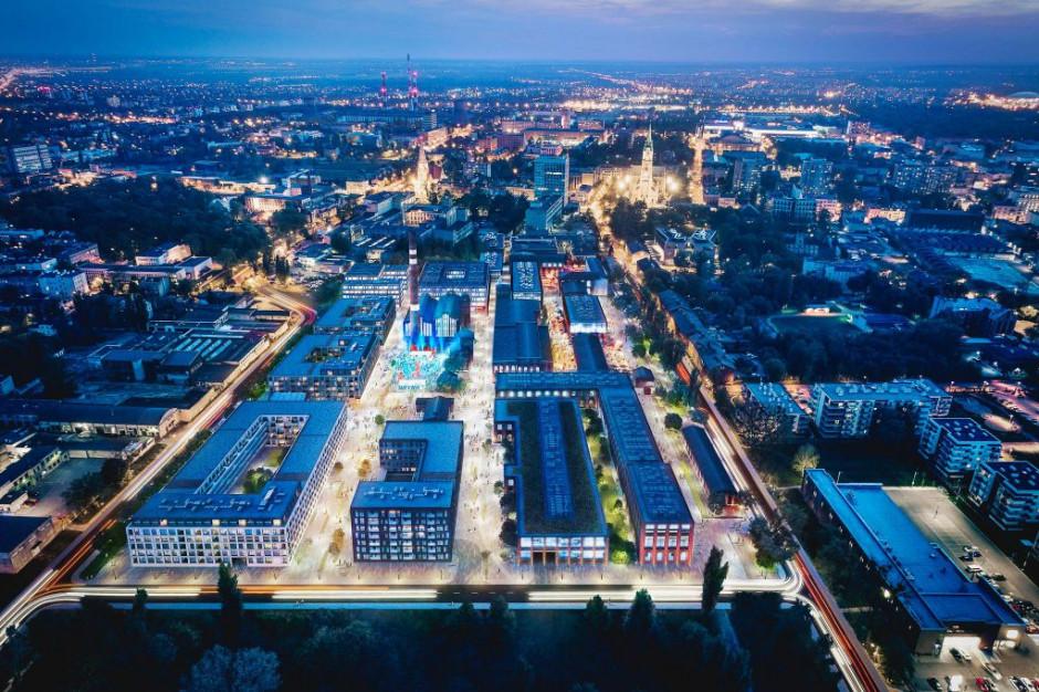 Resi4Rent poszerza bazę mieszkań. Zobacz wizualizacje i zdjęcia unikatowego projektu w Łodzi