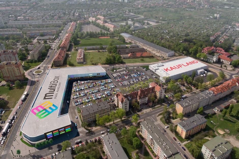 Smyk w Głogowie
