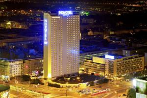 Grupa Orbis i AccorHotels zaskakuje w Warszawie. Znamy najnowsze plany