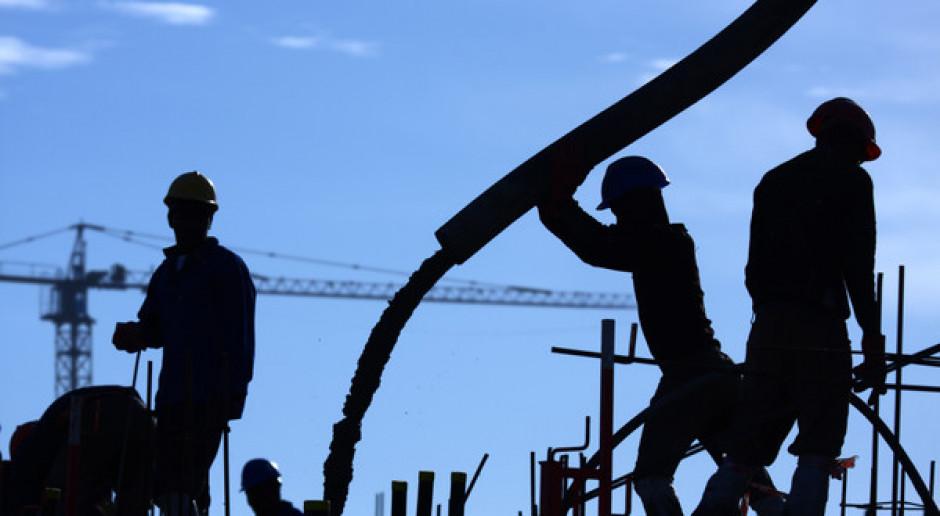 Produkcja budowlano-montażowa coraz droższa