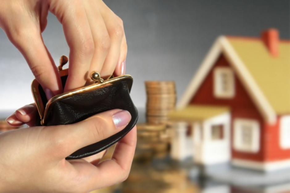 Inwestorzy mniej aktywni na rynku mieszkań
