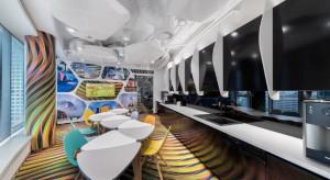 Biuro niczym showroom, czyli jak projektować wizytówkę firmy