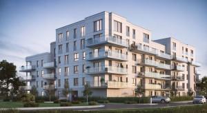 Apartamenty Przystań: inwestycja w dobrej okolicy