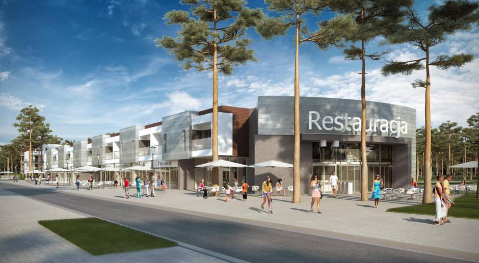 Baltic Park Pogorzelica: biznes w dogodnej lokalizacji