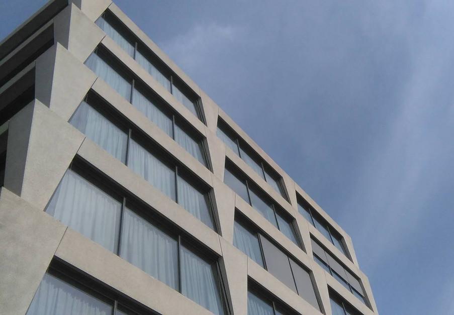Vienna House Mokotow Warsaw, fot. PTWP/KL