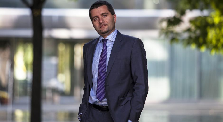 Jacek Zengteler Yareal Polska: zakupy inwestycyjne utrzymują się na zbliżonym poziomie do poprzedniego roku