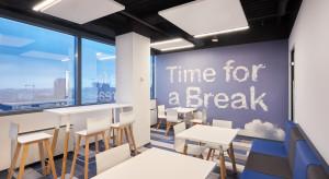 CPI Property Group w większym biurze. Zobacz efekty współpracy z Interbiuro design & fit out