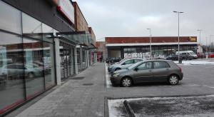 Park handlowy w Nowych Babicach przyciąga najemców