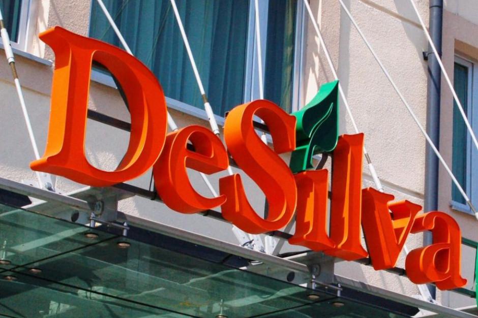 Zmiana na szczycie grupy Hoteli DeSilva