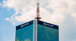 Marriott stawia na luksus