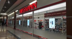 Rossmann pod nowym adresem