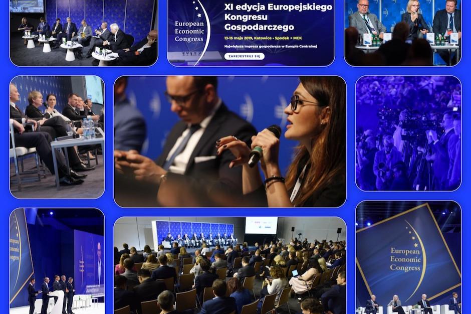 Nieruchomości w centrum uwagi. Zapraszamy na Europejski Kongres Gospodarczy 2019