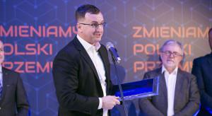 """Panattoni Europe z nagrodą """"Tego, który zmienia polski przemysł"""""""