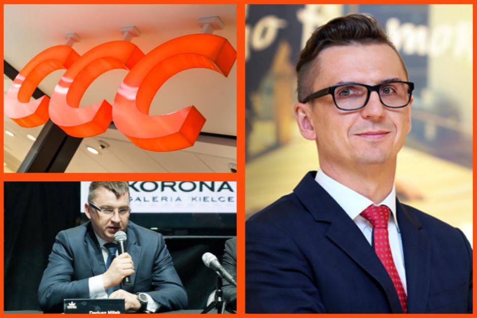 Już oficjalnie. Marcin Czyczerski nowym prezesem CCC