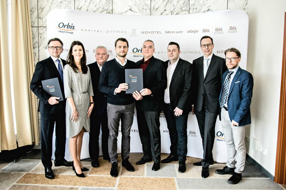 Orbis otwiera hotel w Słupsku