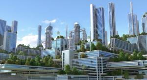 Nieruchomości komercyjne za 20 lat? Budynki same będą tworzyć przestrzenie pod najemców