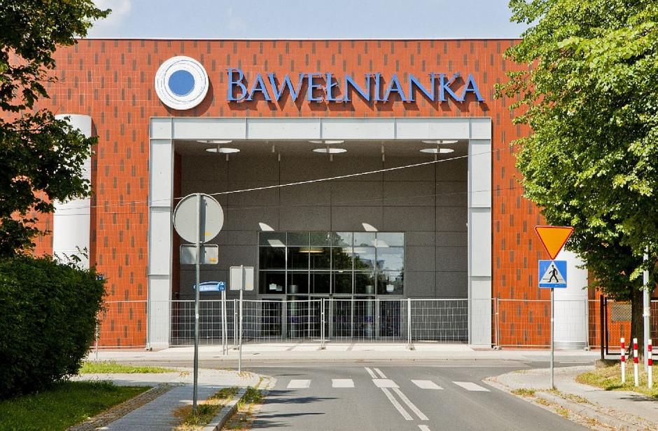 Fot. www.bawelnianka.pl.