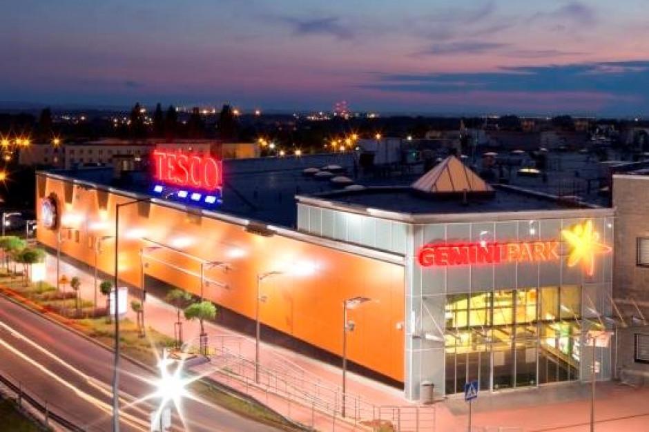 Gemini Park Tarnów poszerza ofertę usług