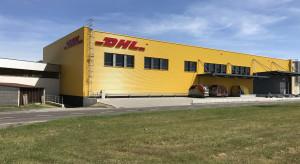 DHL Express otwiera centrum logistyczne pod Krakowem