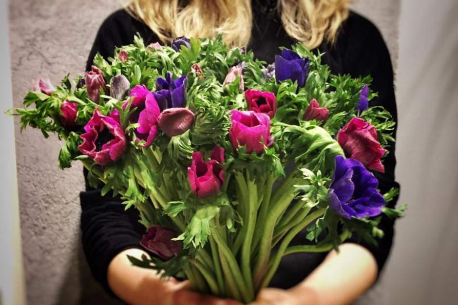 Bukieciarnia.flowers w Wola Parku