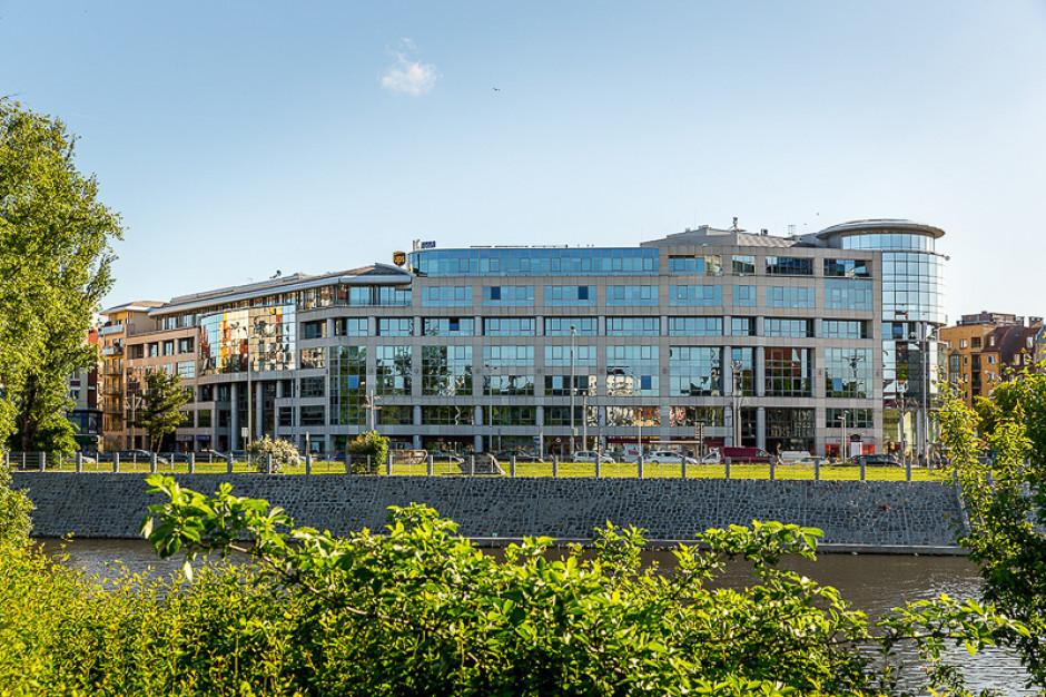 Nowy najemca wprowadzi się do kompleksu Bema Plaza