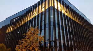 Ghelamco sprzedaje krakowski biurowiec