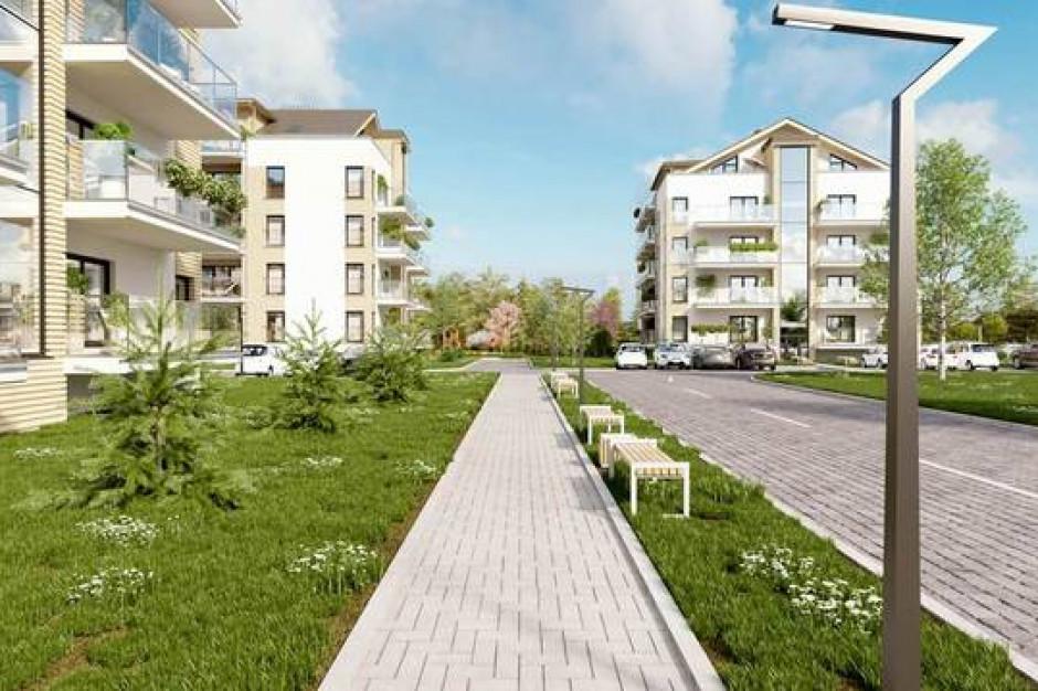 5 Mórz: apartamenty zaprojektowane z myślą o wypoczynku