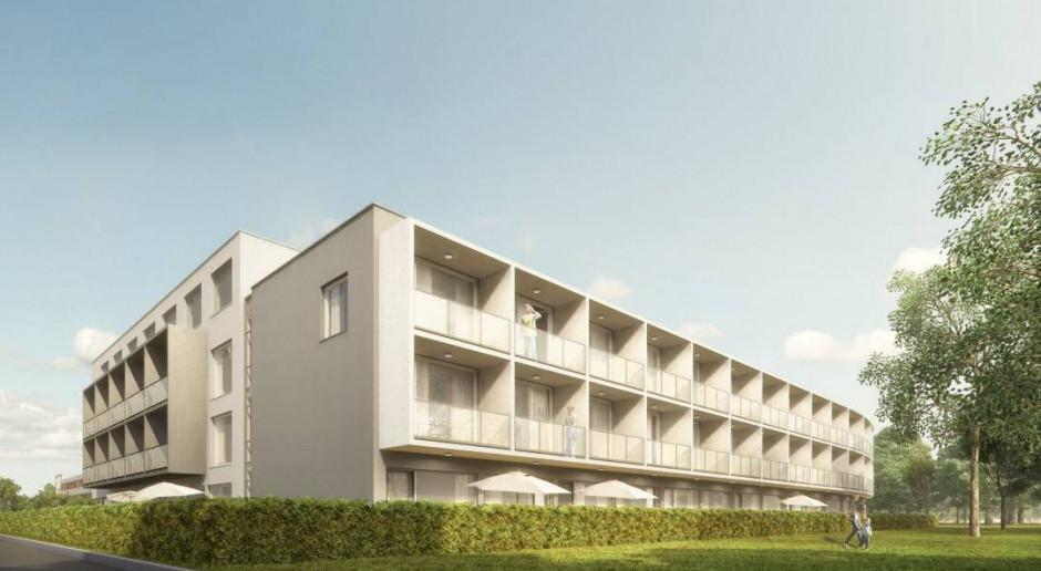 Solny Resort ****: w Kołobrzegu rośnie nowy condohotel