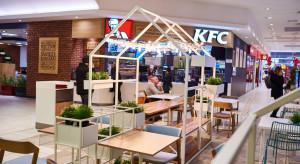 Food court coraz ważniejszy dla centrów convenience