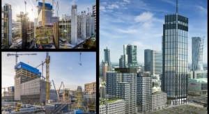 Rekordowe finansowanie dla Varso. HB Reavis ma 350 mln euro na budowę