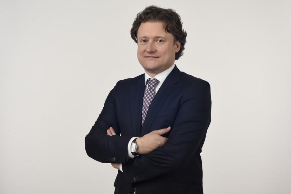 Nowy szef Działu Rynków Kapitałowych BNP Paribas Real Estate Poland