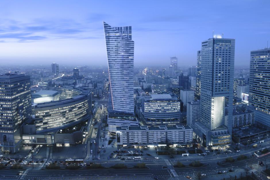 Szanse i zagrożenia – przyszłość warszawskiej Woli